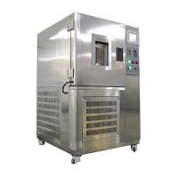 Quality Automobile Environmental Test Chambers , Ozone Durable Aging Testing Chamber for sale