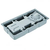 Quality Floor Hinge 8300, color:black or blue, casting iron,  weight capacity 100kgs, for sale