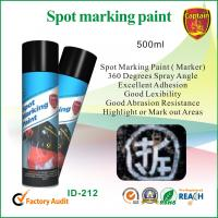 Quality Indoor Outdoor Car Marking Spray Paint Rust For Wood Furniture , Flexible for sale