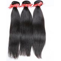 Quality Silk Straight Virgin Cambodian Hair Bundles Unprocessed For Women for sale