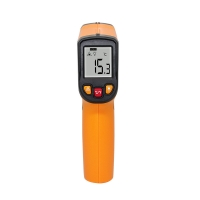 Quality High Accurate Thermometer Industry Non-contact Infrared Thermometer,Cheap Price Smart Sensor Infrared Thermometer for sale