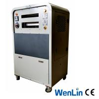 Buy cheap High Quality Best price WL-FA3000-2A plastic IC card laminator China supplier on from wholesalers