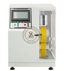 Quality SATRA TM 103 Footwear Testing Equipment Digital Magic Tape Velcro Fatigue Tester for sale