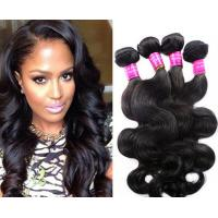 Quality Real Peruvian Human Hair Unprocessed Virgin Water Wave For Salon for sale