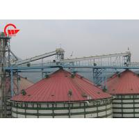Quality High Efficiency Air Supported Belt Conveyor , Air Slide Conveyor OEM / ODM Service for sale