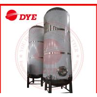 Quality Multi-Function Micro Metal Bright Beer Tank Commercial Gas Heating for sale