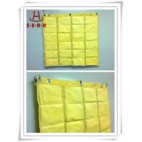 Quality Hanging Bag Super Dry Shipping Container Desiccant For Container Shipping Remove Mositure for sale
