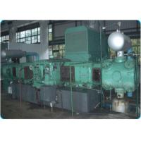 Quality High Efficiency Process Compressor Piston Type Methanol Recycling Compressor for sale