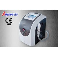 Quality Portable Medical Intense Pulsed Light Hair Removal for Upper Lip for sale