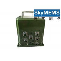 Quality Large Vessel Guidance Fiber Optic Gyroscope Mems Sensor High Reliability FOGC100 for sale