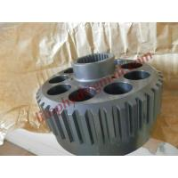 Quality KAYABA Hydraulic Motor Parts MSF85VP / 89VP / 170VP / 200VP / 270VP / 230VP / 340VP for sale