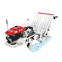 Quality Walking type rice transplanter P28 for sale