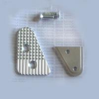 Quality Customed Aluminum machining parts in China for sale
