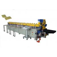 Quality Electrical Insulation Paper Board Making Machine / Paperbaord Processing Beveling Machine for sale