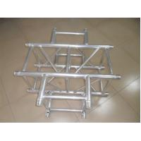 Buy Spigot Square Four Sides Stage Coupler For Aluminum Stage Truss Connect at wholesale prices