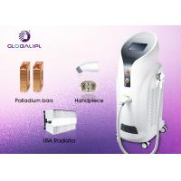 China 808nm Diode Laser IPL Hair Removal Machine New Designed Integrated Handpiece on sale