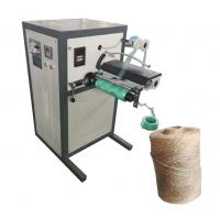 China 220 / 380V Voltage Automatic Yarn Cone Winding Machine Wire Rope Winding Machine on sale