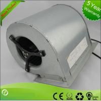 Quality 24v Small Double Inlets Forward Centrifugal Blower Fan HVAC Air Cooing High Pressure for sale