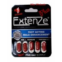 China Extenze plus---Hot sale product ;cause penile enhancement;increase the duration and frequency of sexual orgasms in men ; on sale