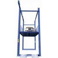 China Car Lift Equipment Electric Hydraulic Drive Car Elevator Cargo Lift Platform 3000kgs/2500mm on sale