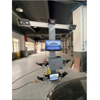 "Buy cheap LVD 210in Wheelbase 19"" 32"" 3d Alignment Machine from wholesalers"