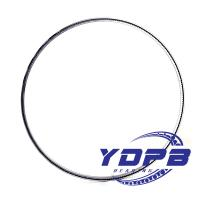 China KF120XP0  china thin section ball bearings supplier 304.8x342.9X19.05mm  Bearing for Spiral Computed Tomograph on sale