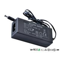 Quality DOE VI AC DC Power Adapter 12V 5A 60W UL CE KC Approved For LED Strip for sale