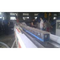 Quality PVC Window Profile Extrusion Production Line/Machine for sale