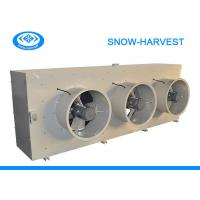 Quality Fully Automatic Cold Room Air Cooler Low Noise  Rapid Temperature Falling for sale