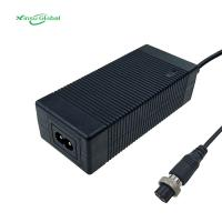 Quality CE UL PSE SAA CCC certificated Battery charger 42V lithium battery charger for 2 wheel scooter for sale