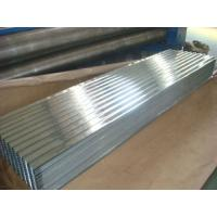 Quality FULL HARD / SGCC or AS 1397 G550 Galvanized Corrugated Roof Sheets, Roofing Sheet for sale