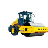 Buy cheap XS202J Mechanical Single Drum Vibratory Road Roller from wholesalers