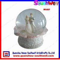 Quality polyresin wedding gifts for sale