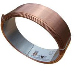 Quality Aws Em12k Em12 H08mna Submerged Arc Welding Wire for sale