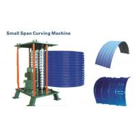 China Professional Sheet Shearing Machine Color Coated CNC Pipe Bending Machine on sale