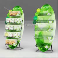 Quality Fashion Cosmetic Kiosk Showcase For Sale for sale