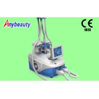 Quality Non Invasive Cryolipolysis Slimming Machine 10.4 Inch TFT  Touch Screen for sale