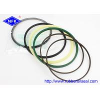 Quality Hydraulic Breaker Seal Kit , MKB250  Hydraulic Cylinder Repair Kits Wear Resistant for sale