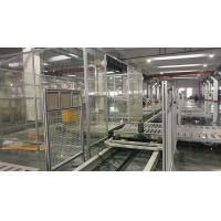 Quality LV Switchgear Assembly Distribution Box Switch Box Production Line ISO9001 for sale