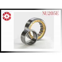 Quality High Speed FAG INA Timken Roller  Bearings  GCr15 NU205E P5 P4 for sale