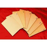 Quality Laminated Film PET Insulation Material for sale