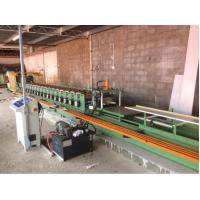 Buy Wall Panel Metal Roofing Corrugated Tile Roll Forming Machine For Making Building Material at wholesale prices