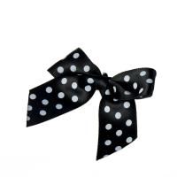 Quality Beautiful Making Perfume Accessories Ecorative Neck Ribbon Bow Tie For Perfume Bottle for sale