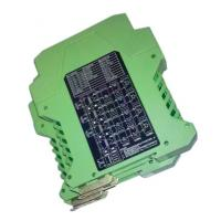 Quality 4-20mA to frequency pulse signal isolation transmitter (V/F converter) for sale