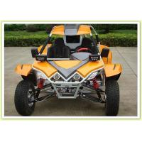 Quality 1100cc Go Karts For Adults , Water Cooling 4 Wheel Drive Vehicles And Winch for sale
