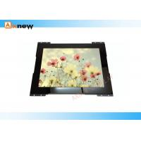 Buy cheap 12.1 inch Custom monitor Display Projection Capacitive touch screen with RGB from wholesalers