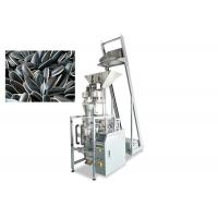 Quality Quick Speed Sunflower Seeds Packing Machine, Automatic Weighing And Packing Machine for sale