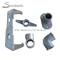 China OEM Investment Cast GS45 Lost Wax Carbon Steel Casting on sale