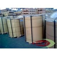 Quality ASTM 1050 1060 1070 1100 1235 Aluminum Coils For Channel Letter And Pop Can Cover for sale