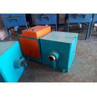 China Grass / Rice Husk / Biomass Wood Pelletizing Machine Low Carbon 0.9kw on sale